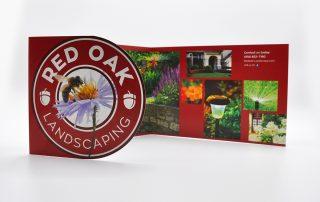 Red Oak capabilities brochure