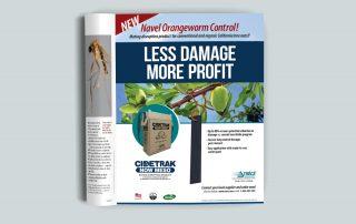 Trece CT NOW MESO Magazine Ad