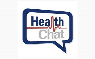 Health Chat Logo