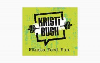 Kristi Bush Fitness Logo