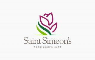 Saint Simeon's Parkinsons Logo
