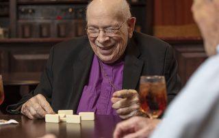 Photography Saint Simeon's Senior Living Community