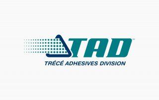 Trécé Adhesive Division Logo