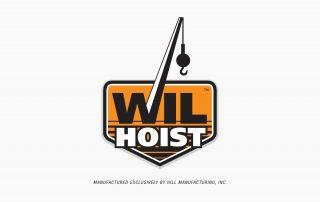 Wil Hoist Logo